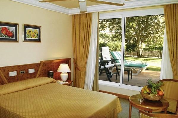 Chambre - Hôtel Riu Palace Maspalomas 4* Grande Canarie Grande Canarie