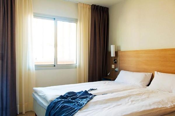 Chambre - Hôtel Riviera Vista 3* Grande Canarie Grande Canarie