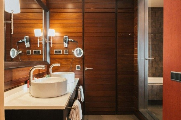 Chambre - Hôtel Salobre Hotel & Resort Serenity 5* Grande Canarie Grande Canarie