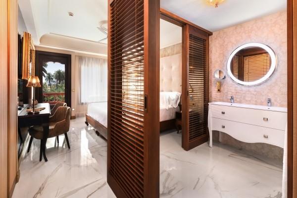 Chambre - Santa Catalina 5* Las Palmas Grande Canarie
