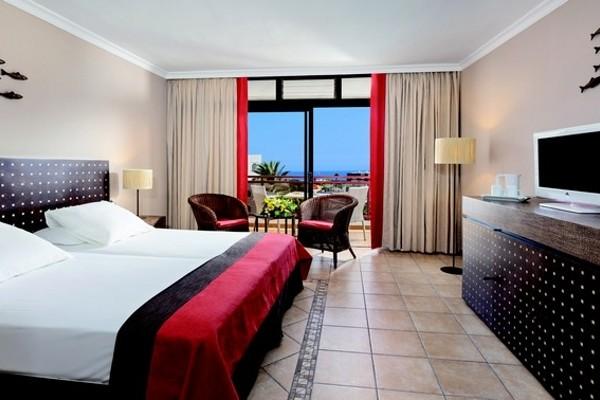 Chambre - Hôtel Seaside Sandy Beach 4* Grande Canarie Grande Canarie