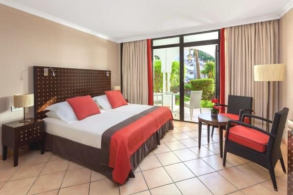 Chambre - Hôtel Seaside Sandy Beach 4* Grande Canarie Canaries