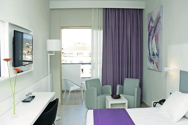 Chambre - Hôtel Sentido Gran Canaria Princess 4* Grande Canarie Canaries