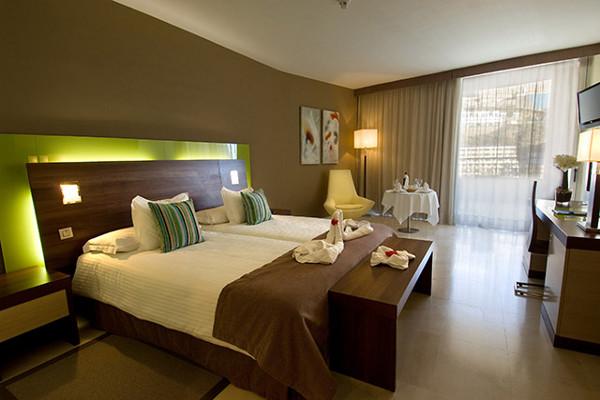 Chambre - Hôtel Splashworld Valle Taurito 4* Grande Canarie Grande Canarie