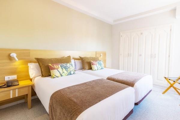 Chambre - Hôtel The Koala Garden Suites 4* Grande Canarie Canaries