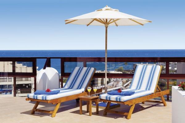 hôtel - équipements - Hôtel Seaside Sandy Beach 4* Grande Canarie Canaries