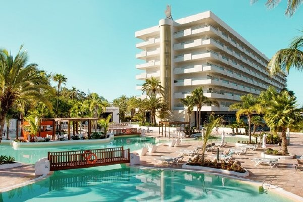 Piscine - Adult Only Gran Canaria Princess