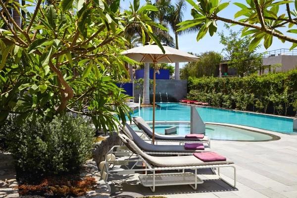 Piscine - Hôtel Bohemia Suites & Spa 5* Grande Canarie Canaries