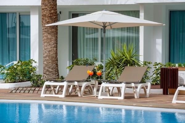 Piscine - Hôtel Bronze Playa 4* Grande Canarie Canaries