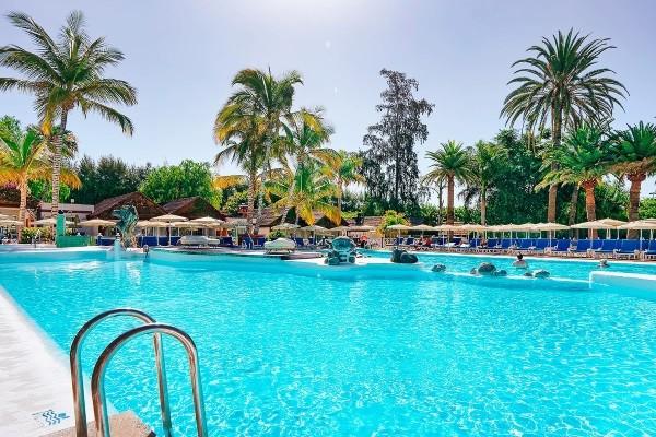 Piscine - Hôtel Bull Costa Canaria 4*