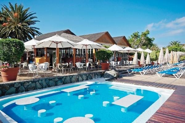 Piscine - Hôtel Bull Costa Canaria 4* Grande Canarie Canaries