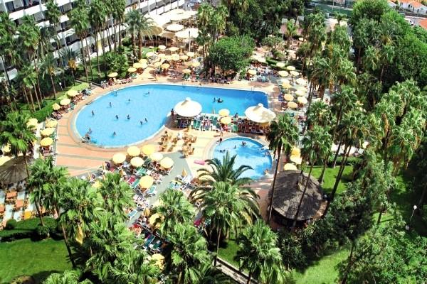 Piscine - Hôtel Bull Eugenia Victoria & Spa 3* Grande Canarie Canaries