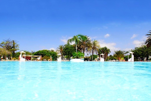 Piscine - Hôtel Bungalows Cordial Sandy Golf Grande Canarie Grande Canarie
