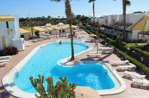 Vacances Maspalomas: Hôtel Capri Bungalows