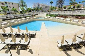 Vacances Playa del Inglès: Hôtel Caserio