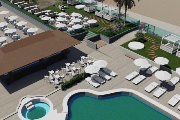 Piscine - Club Coralia Labranda Costa Mogan 4* Grande Canarie Canaries