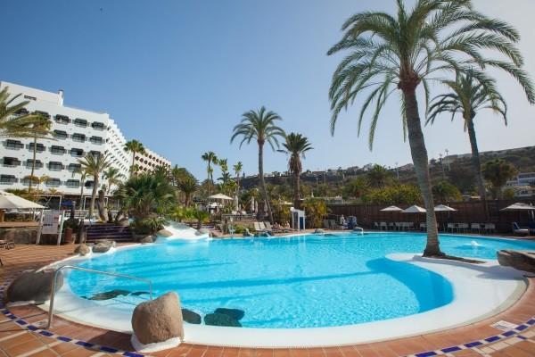 Piscine - Corallium Beach 3* Las Palmas Grande Canarie