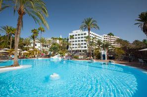 Canaries-Grande Canarie, Hôtel Corallium Beach