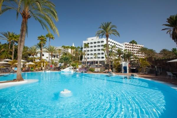 Piscine - Hôtel Corallium Beach 3*