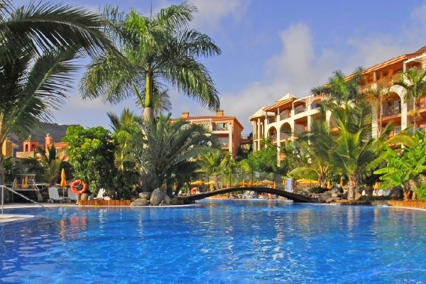 Piscine - Hôtel Cordial Mogan Playa 4* Grande Canarie Grande Canarie