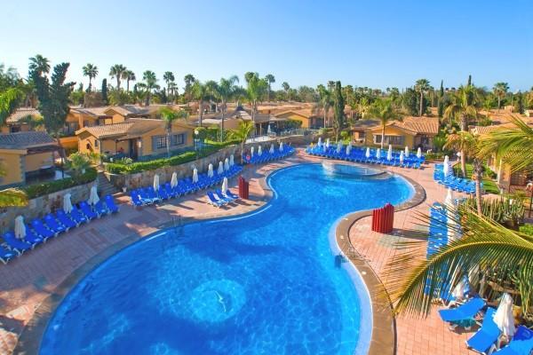 Piscine - Hôtel Dunas Maspalomas Resort 4*