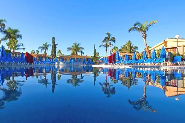 Piscine - Dunas Maspalomas Resort 4* Las Palmas Grande Canarie
