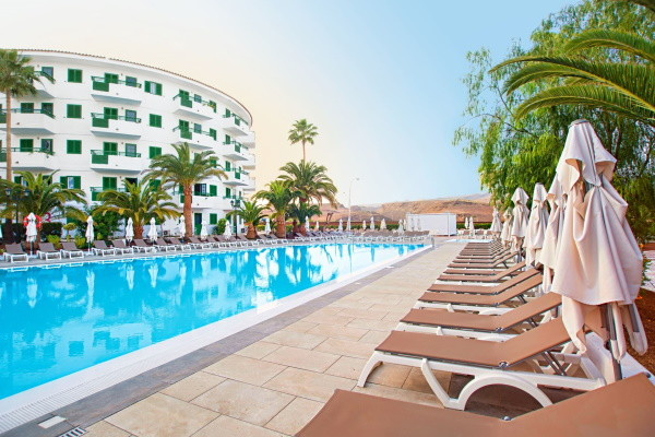 Piscine - Club FTI Voyages Playa Bonita 4* Grande Canarie Grande Canarie