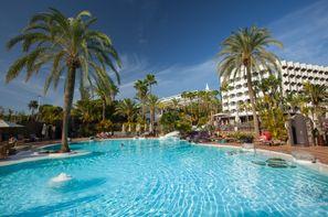 Vacances San Augustin: Hôtel IFA Beach
