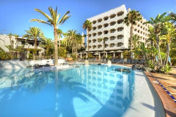 Vol Et Hotel Grande Canarie