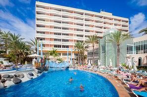 Canaries-Grande Canarie, Hôtel IFA Buenaventura - Playa del Inglés