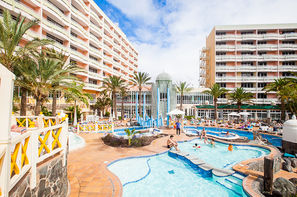 Séjour Grande Canarie - Hôtel IFA Buenaventura - Playa del Inglés 3*