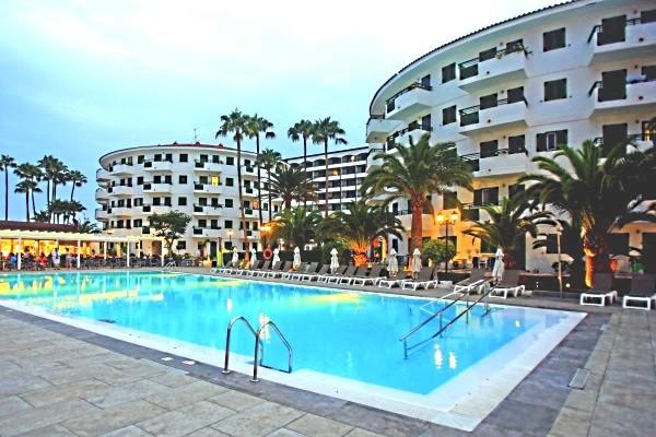 Piscine - Labranda Playa Bonita 4*