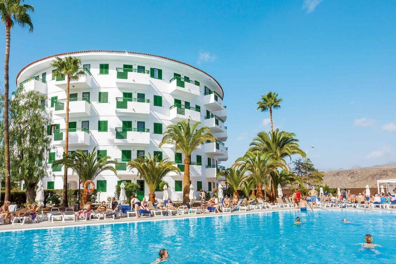 Piscine - Labranda Playa Bonita 4* Las Palmas Grande Canarie