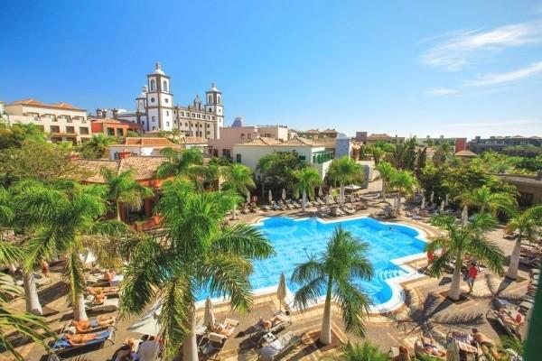 Piscine - Hôtel Lopesan Villa Del Conde Resort & Thalasso 5* Grande Canarie Grande Canarie