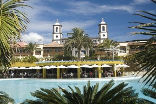 Piscine - Hôtel Lopesan Villa del Conde 5* Grande Canarie Canaries