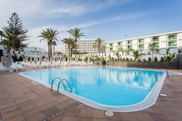 Piscine - Hôtel Marieta 4* Grande Canarie Canaries