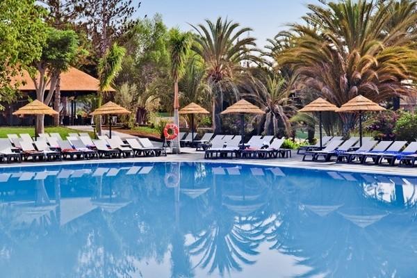 piscine - Occidental Margaritas