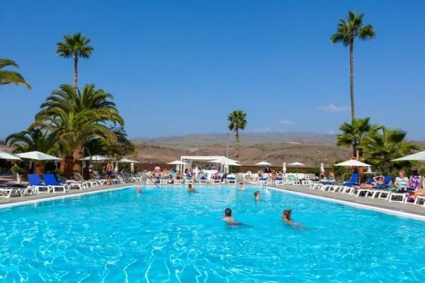 Piscine - Hôtel Playa Bonita 4*