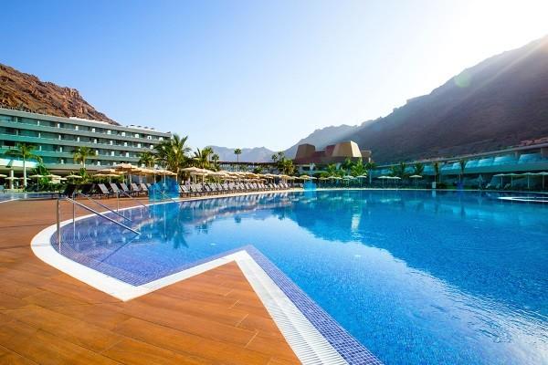 Pisicne - Radisson Blu Resort & Spa Gran Canaria Mogan