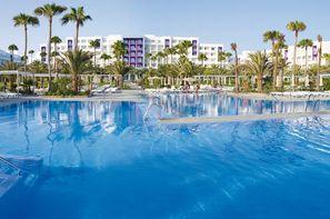 Canaries-Grande Canarie, Hôtel Riu Club Gran Canaria