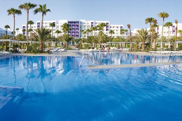 Piscine - Hôtel Riu Club Gran Canaria 4* Grande Canarie Canaries