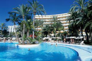 Canaries - Grande Canarie, Hôtel Riu Palmeras 4*