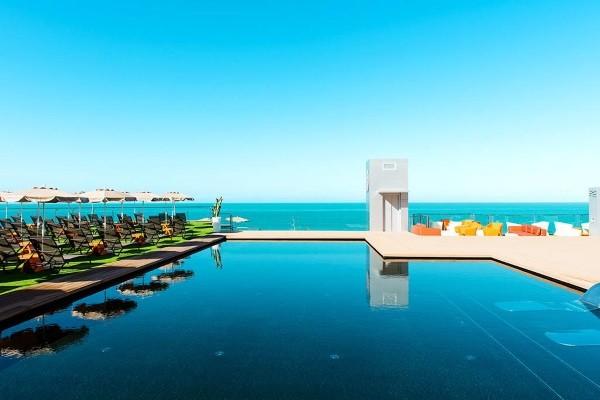 Piscine - Hôtel Riviera Vista 3* Grande Canarie Grande Canarie