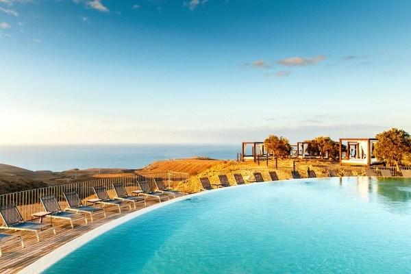 Piscine - Hôtel Salobre Hotel & Resort Serenity 5* Grande Canarie Canaries