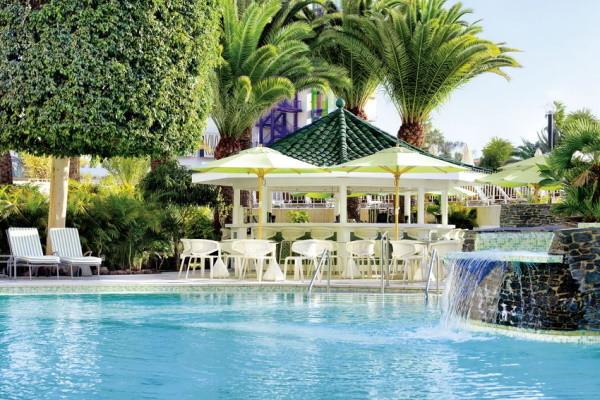 Piscine - Hôtel Seaside Sandy Beach 4* Grande Canarie Canaries