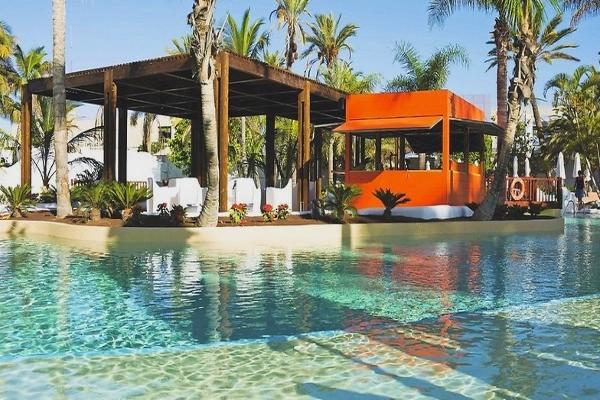 Piscine - Hôtel Sentido Gran Canaria Princess 4* Grande Canarie Canaries