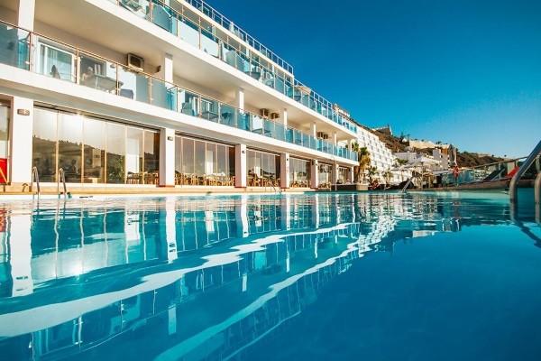 Piscine - Hôtel Servatur Casablanca Suites & Spa 4* Grande Canarie Canaries