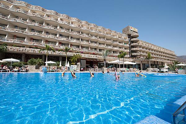 Piscine - Hôtel Splashworld Valle Taurito 4* Grande Canarie Grande Canarie