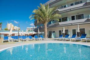 Canaries - Grande Canarie, Hôtel Suitehotel Plava del Ingles 4*