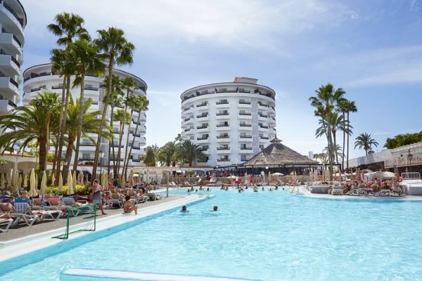 Piscine - Club Suneoclub Servatur Waikiki 3* Grande Canarie Canaries
